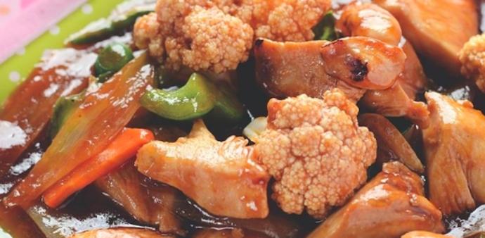 10 Resepi Ayam Popular Simple Dan Mudah Berkuah Dan Sedap