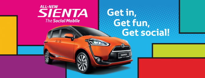 Image from Toyota