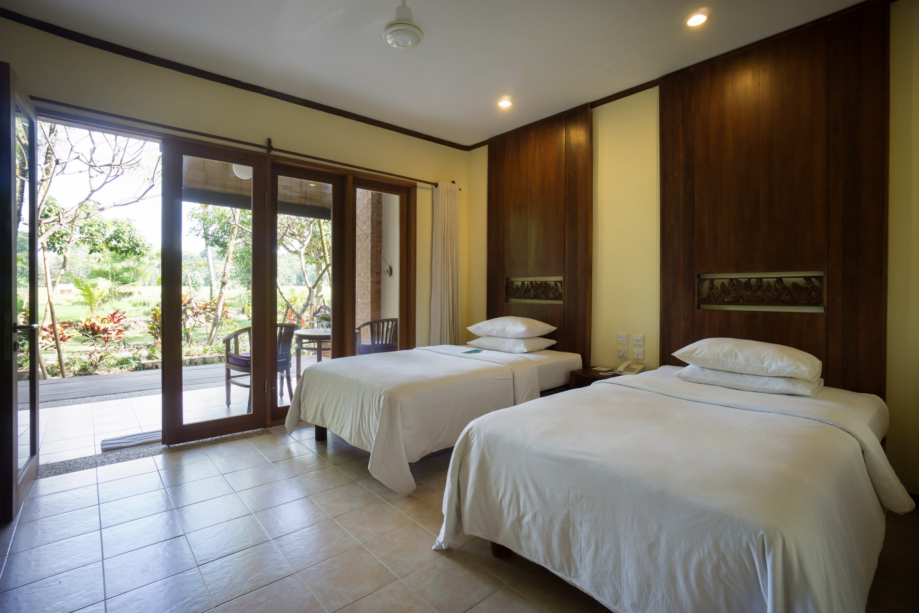 Image from Tegal Sari Accommodation