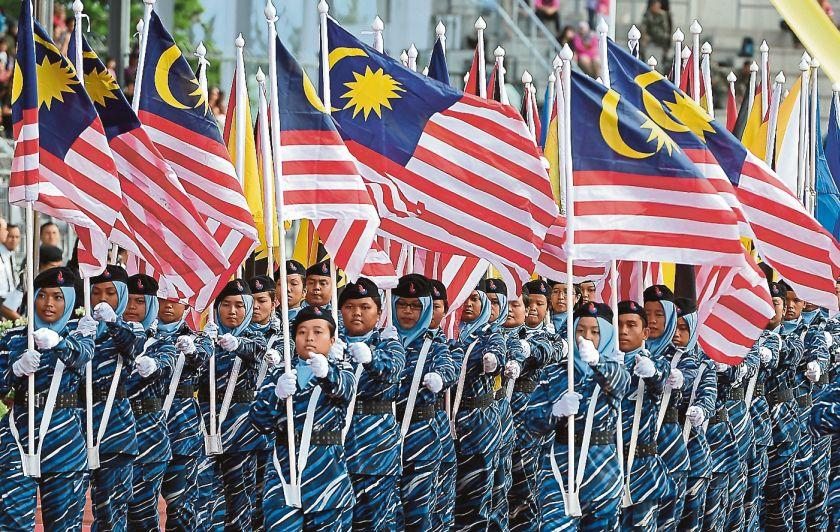 national service malaysia Program Latihan Khidmat Negara