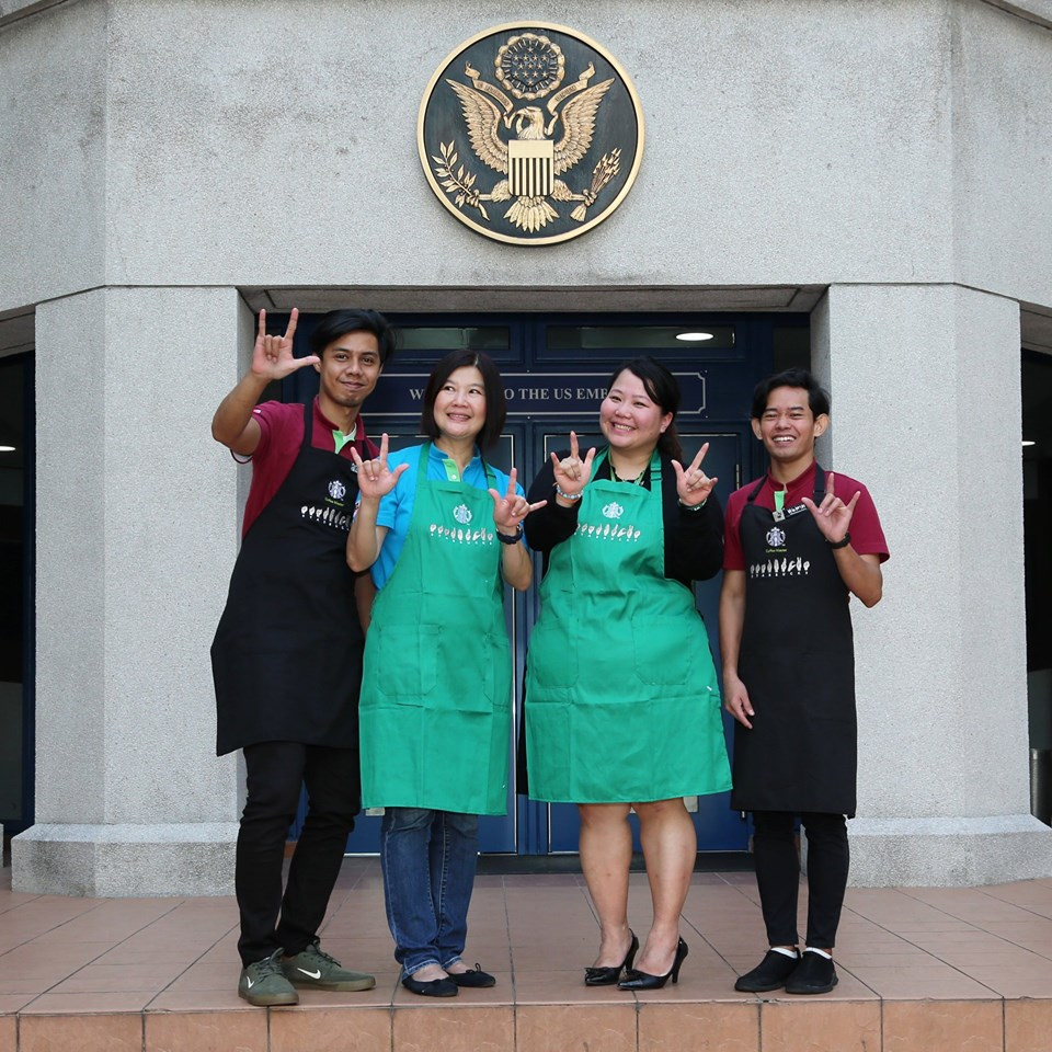 Image from US Embassy Kuala Lumpur/Facebook