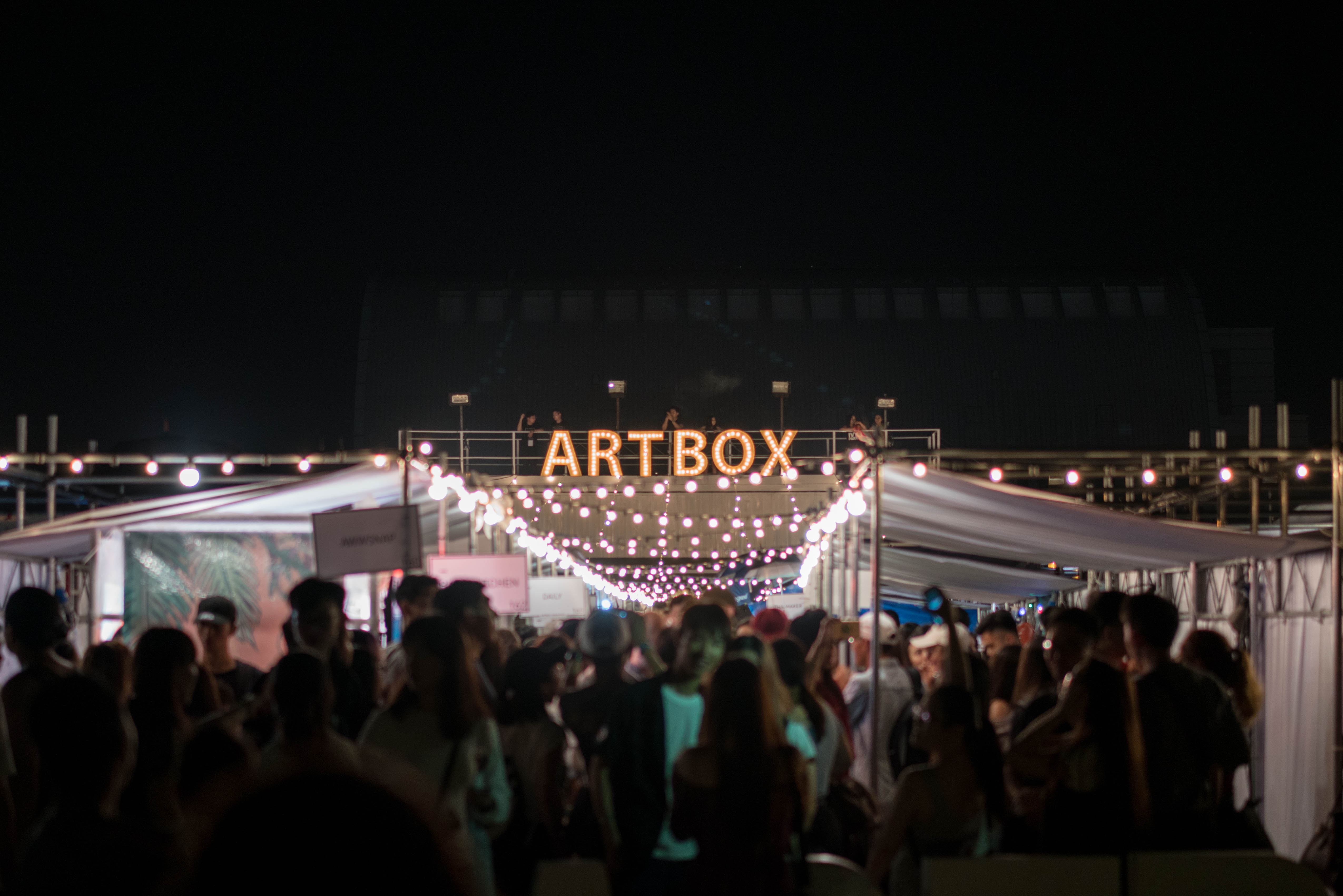 Image from Artbox Malaysia