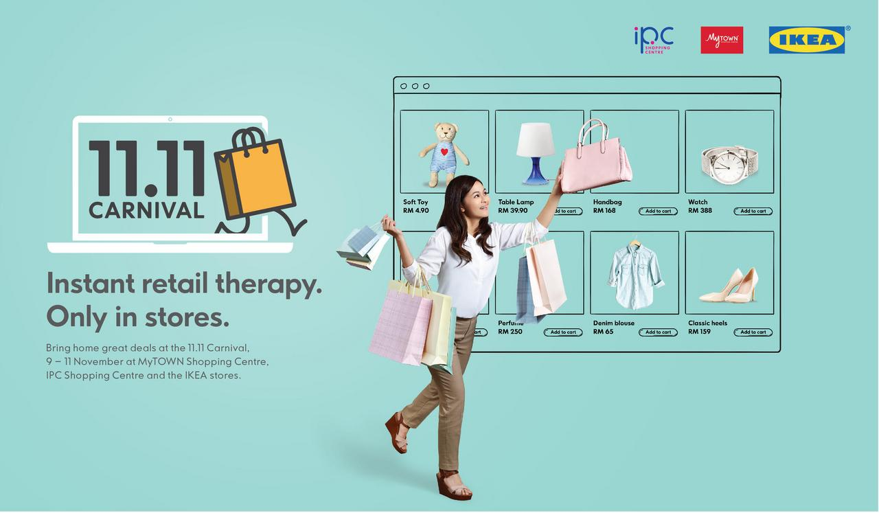 Image from IPC Shopping Centre