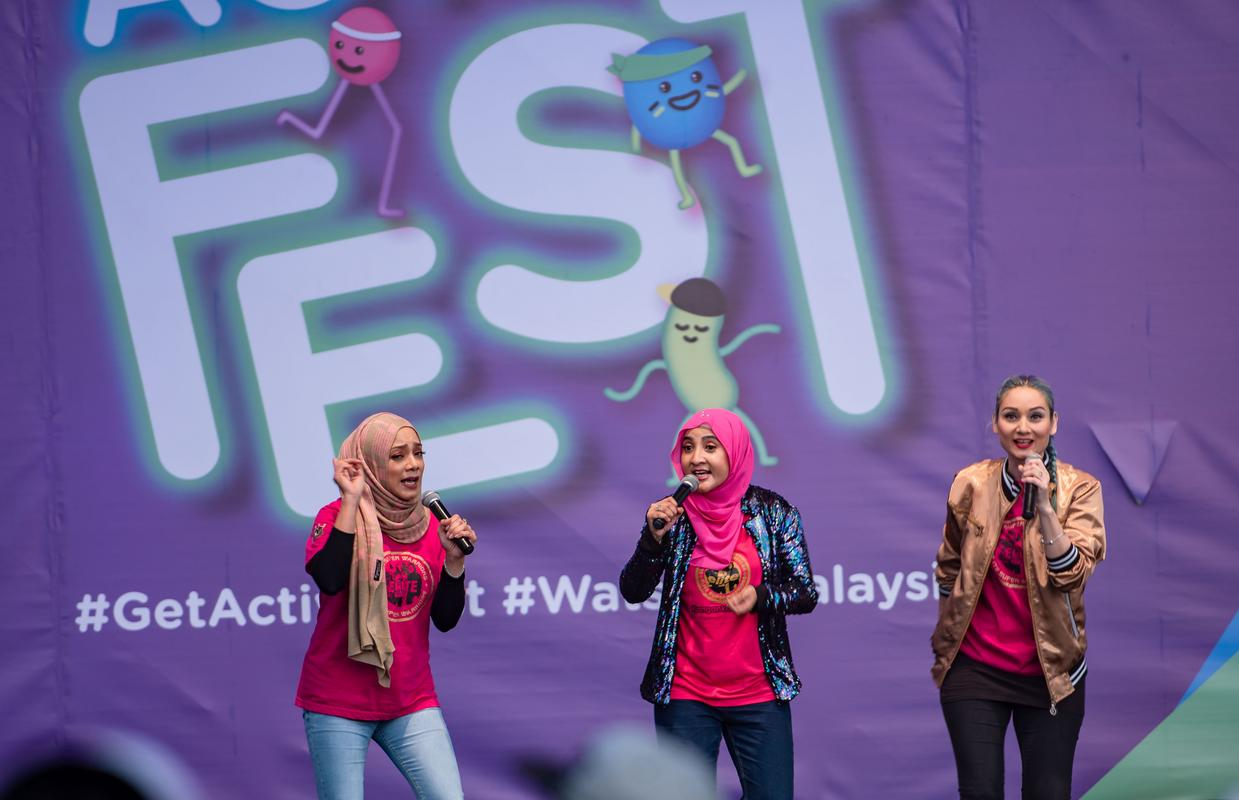 watsons get active fest 2018 elite performance