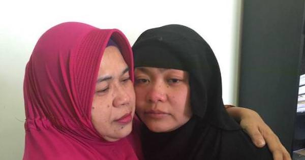 Execution of Indonesian maid who killed employer while being raped sparks outrage