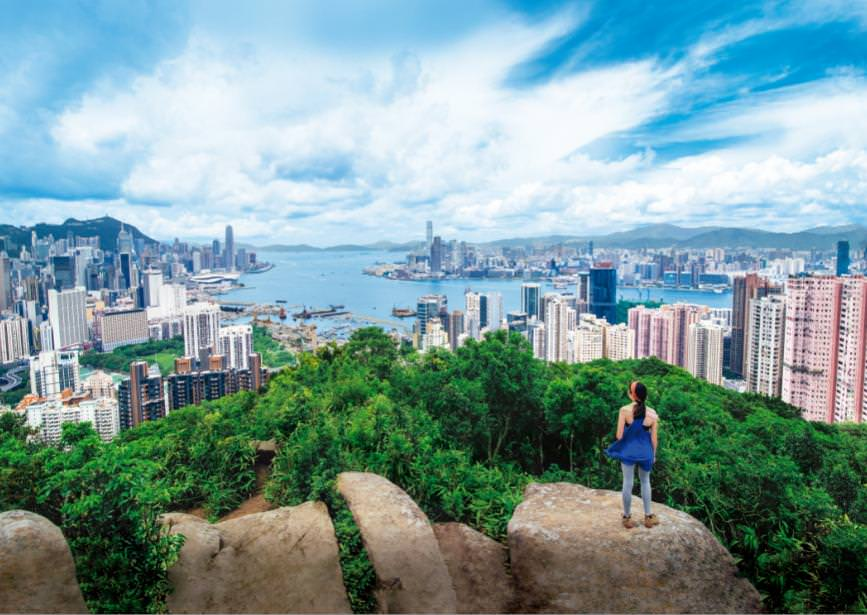 Image from Hong Kong Tourism Board