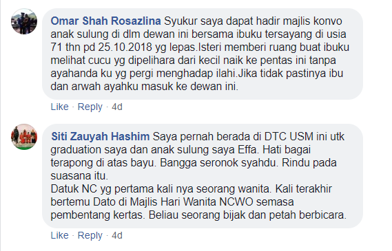 Image from Facebook Universiti Sains Malaysia
