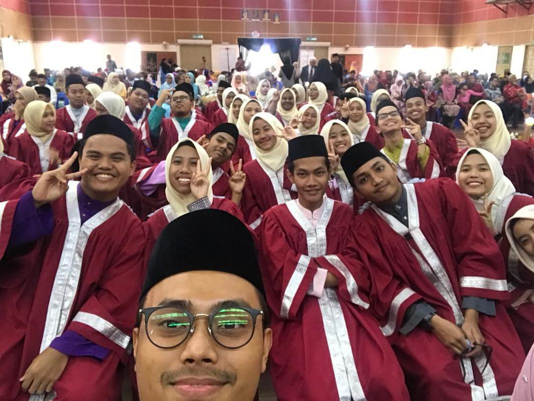 Malaysian teachers