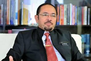 Datuk Seri Mustafar Ali, Ketua Pengarah Jabatan Imigresen Malaysia.