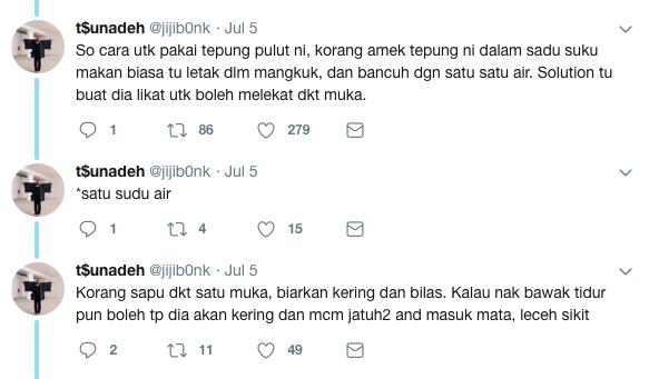 Image from Twitter @jijib0nk
