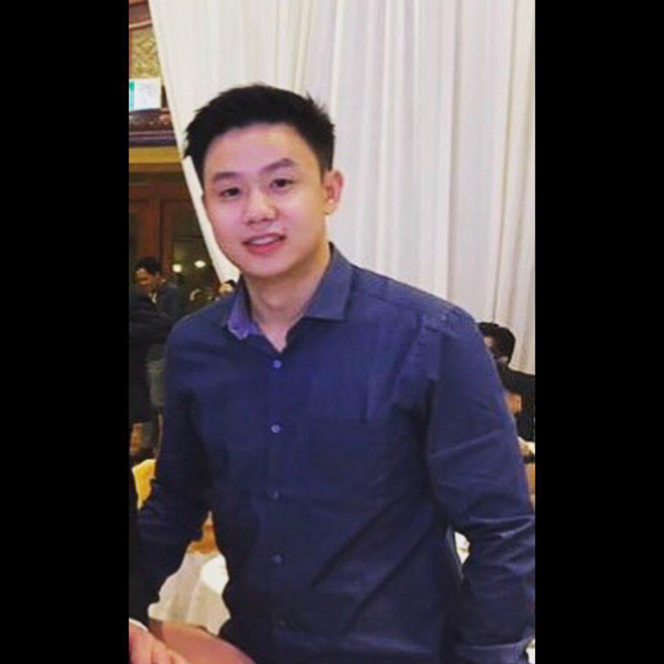 Marcus Lim, anak Menteri Kewangan, Lim Guan Eng.