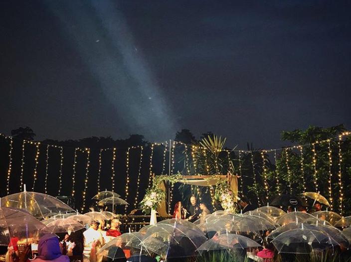12 Unique Wedding Venues In Klang Valley For Your Big Day