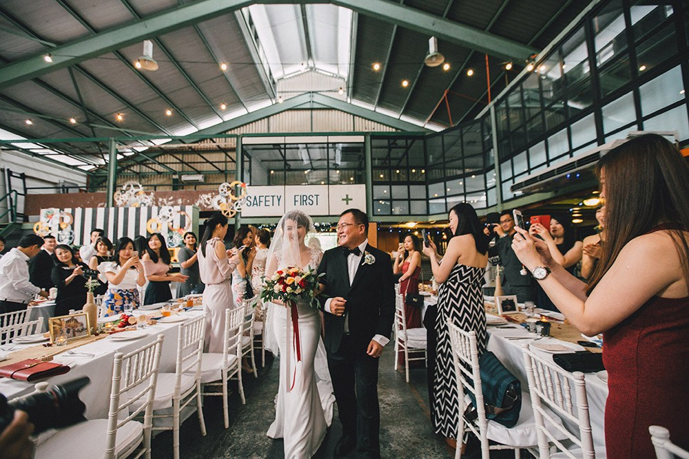 Image from MCS Wedding Gallery