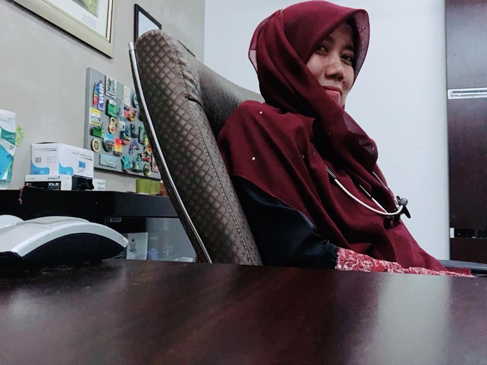 Dr. Siti Aniza Basir