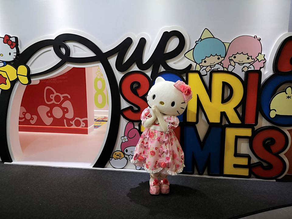 bacc5b03b Here Are 5 Things We Loved About The Largest Sanrio Exhibition In ...
