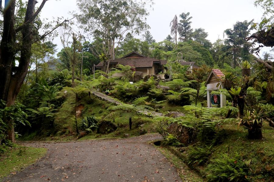 Bukit Larut Maxwell Hill