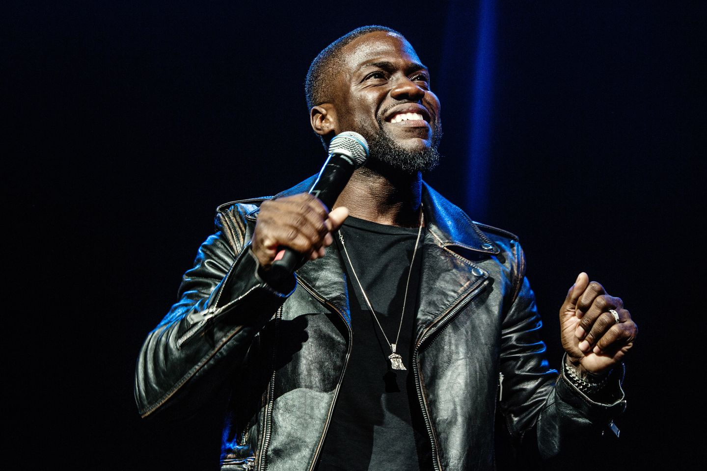 Kevin Hart Irresponsible Tour stand up