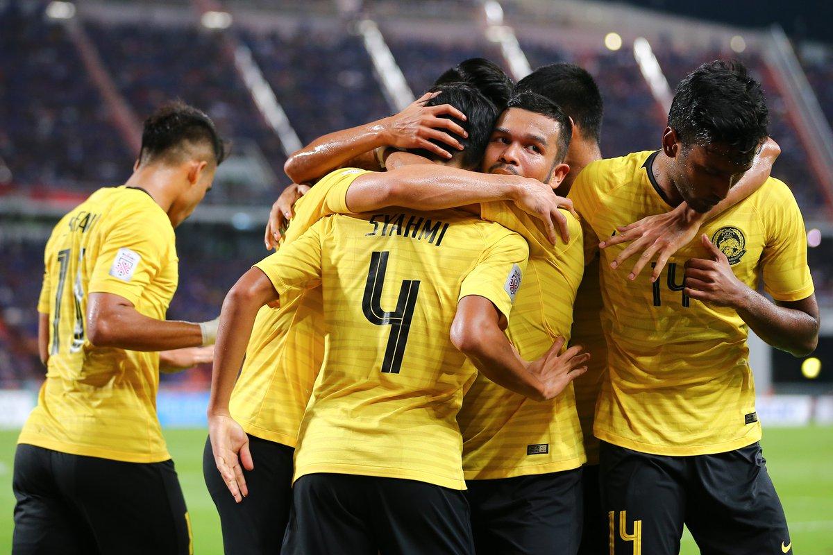 Image from Twitter @FAM_Malaysia