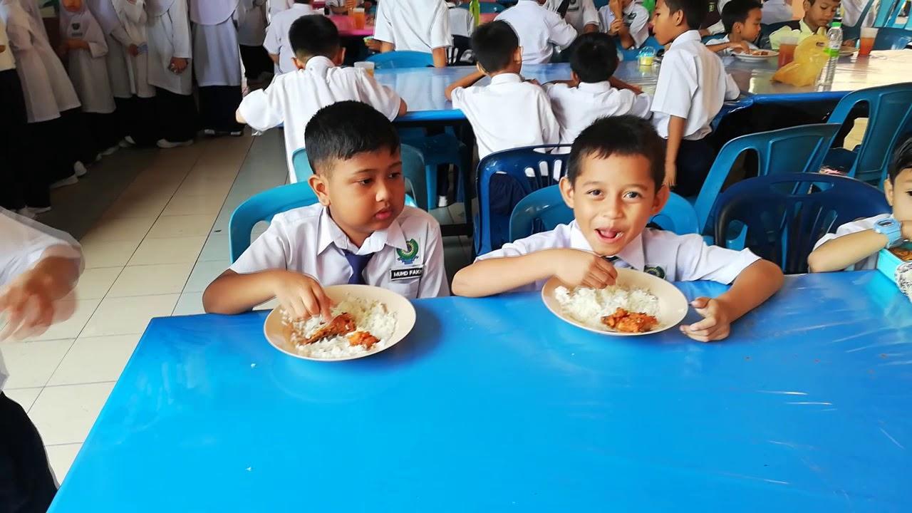 Image from Sekolah Kebangsaan Tengku Ampuan Intan (YouTube)