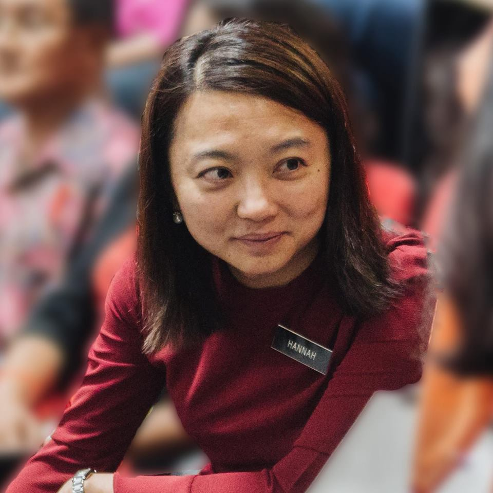 Image from Hannah Yeoh Facebook