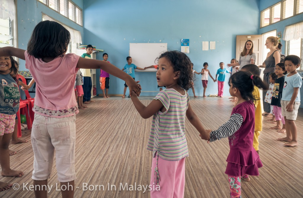 Image from Born in Malaysia