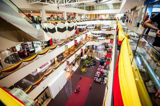 Plaza Merdeka, Sarawak