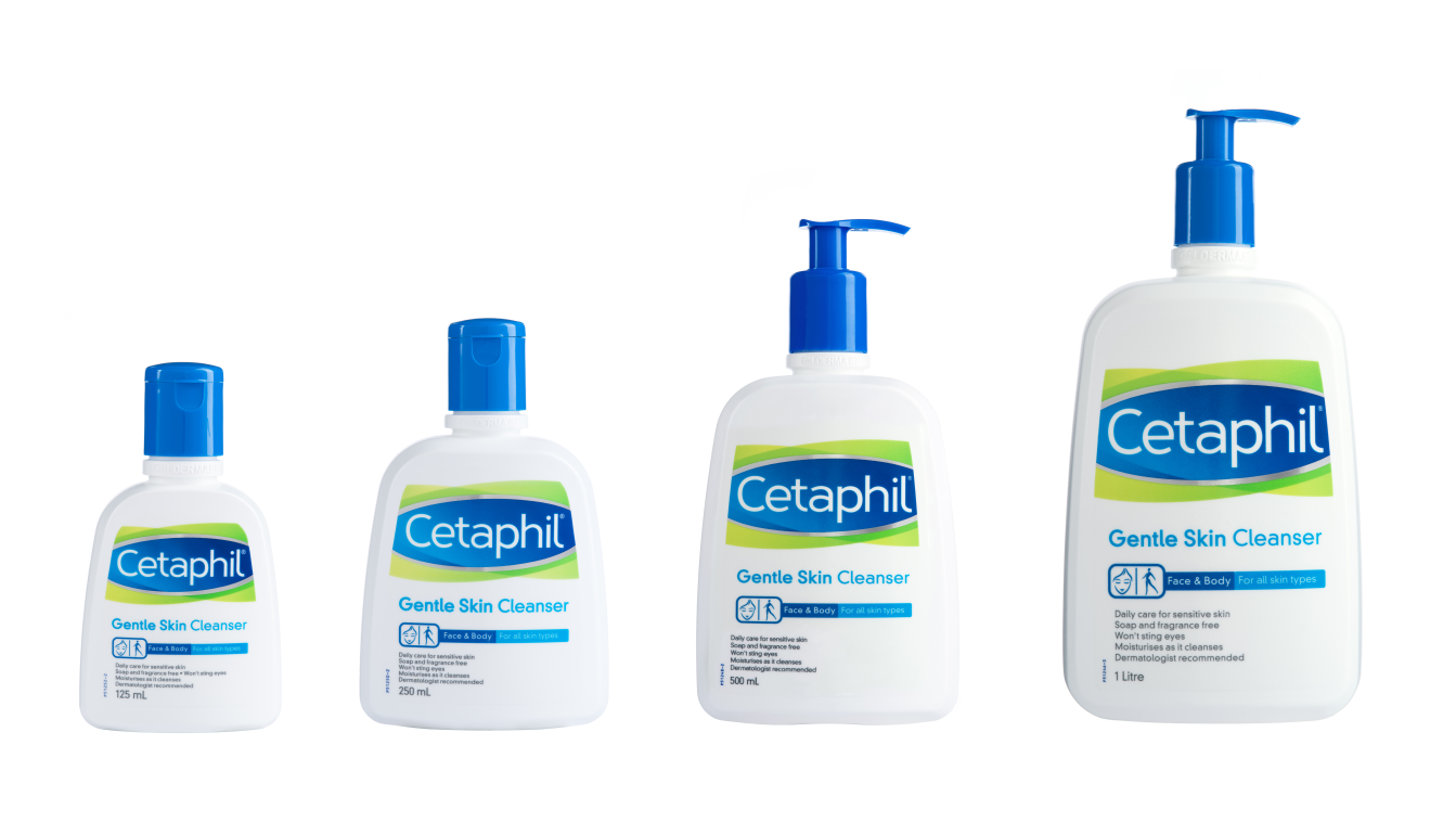 Image from Cetaphil