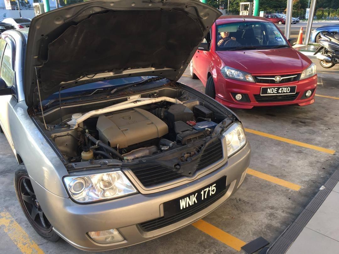 Image from Blog Jalan Raya Malaysia / Facebook