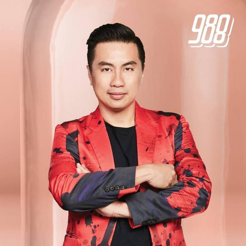 Chan Fong 988 DJ