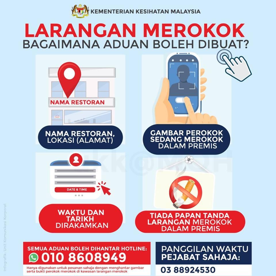 Image from Kementerian Kesihatan Malaysia/Facebook