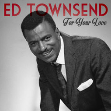 The late Ed Townsend