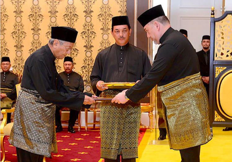 Image from The Malaysian Insight