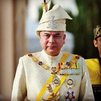 Sultan Perak, Sultan Nazrin Muizzuddin Shah
