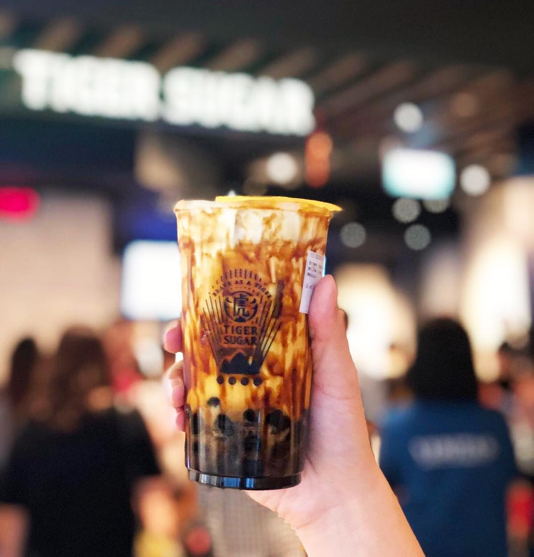 13 Unique Bubble Milk Teas You Need To Try To Complete Your