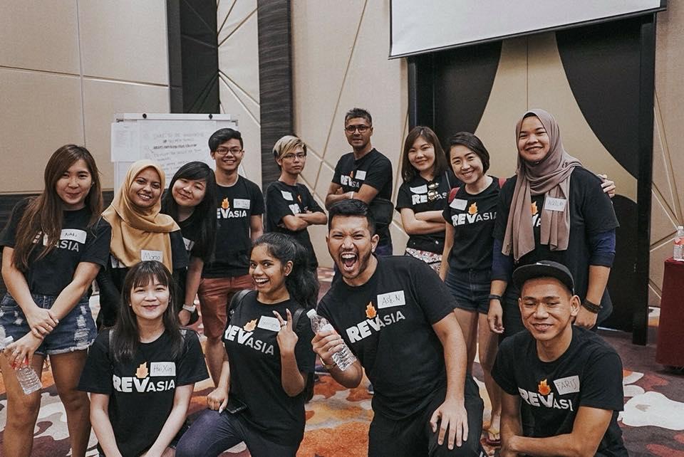 SAYS Team Malaysia