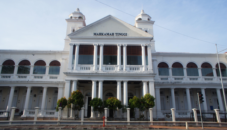 Image from Portal Rasmi Mahkamah Tinggi Pulau Pinang