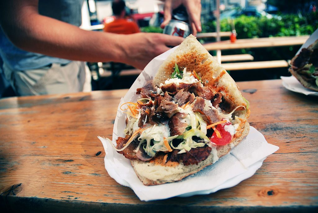 germany street food