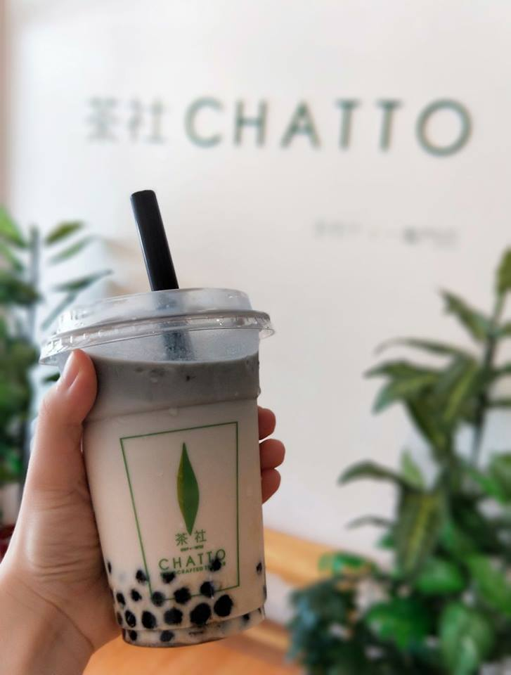 Image from Facebook (Chatto - Handcrafted Tea Bar Kulai)