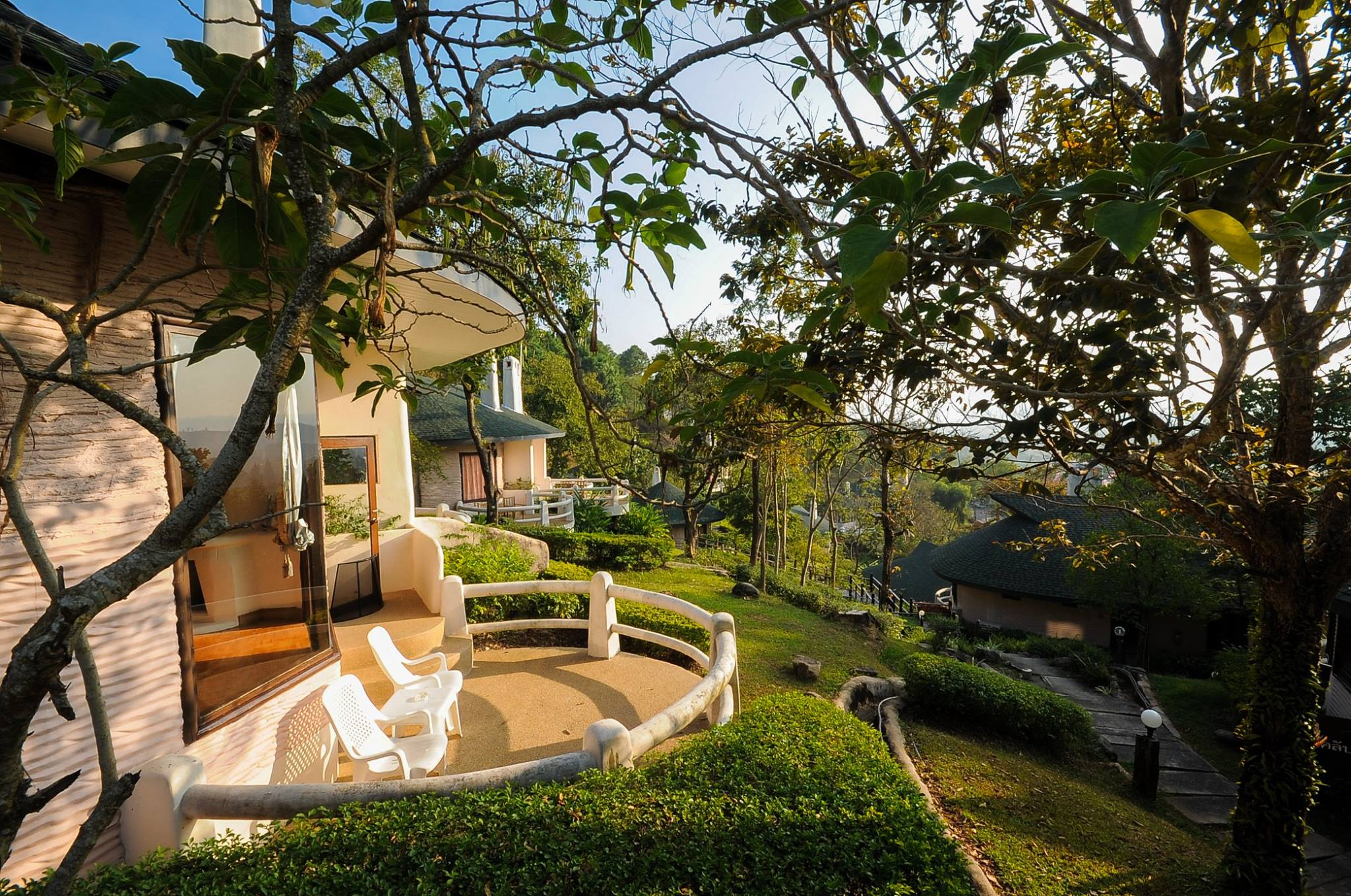 Image from Imperial Phukaew Hill Resort