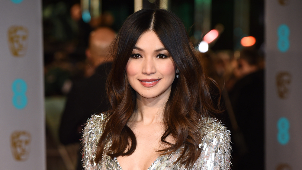 Captain Marvel and Crazy Rich Asians star Gemma Chan