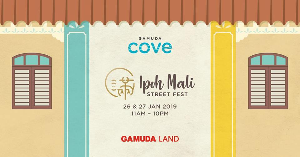 Image from Gamuda Cove (Facebook)