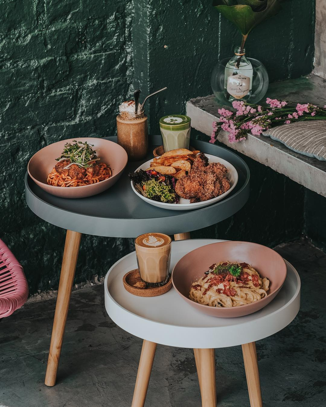 MUSE Eatery by @squarepad