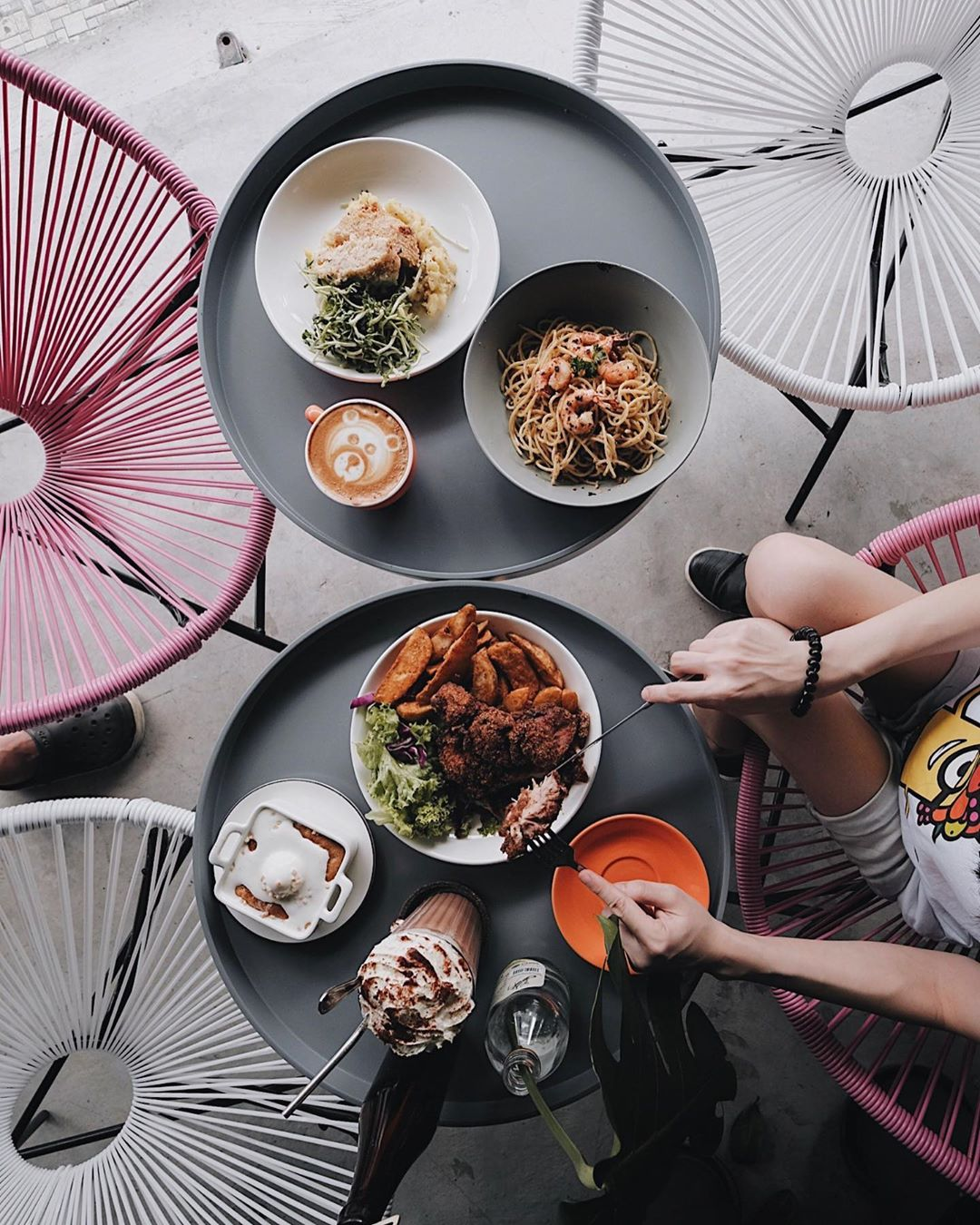 MUSE Eatery by @malaysianflavours