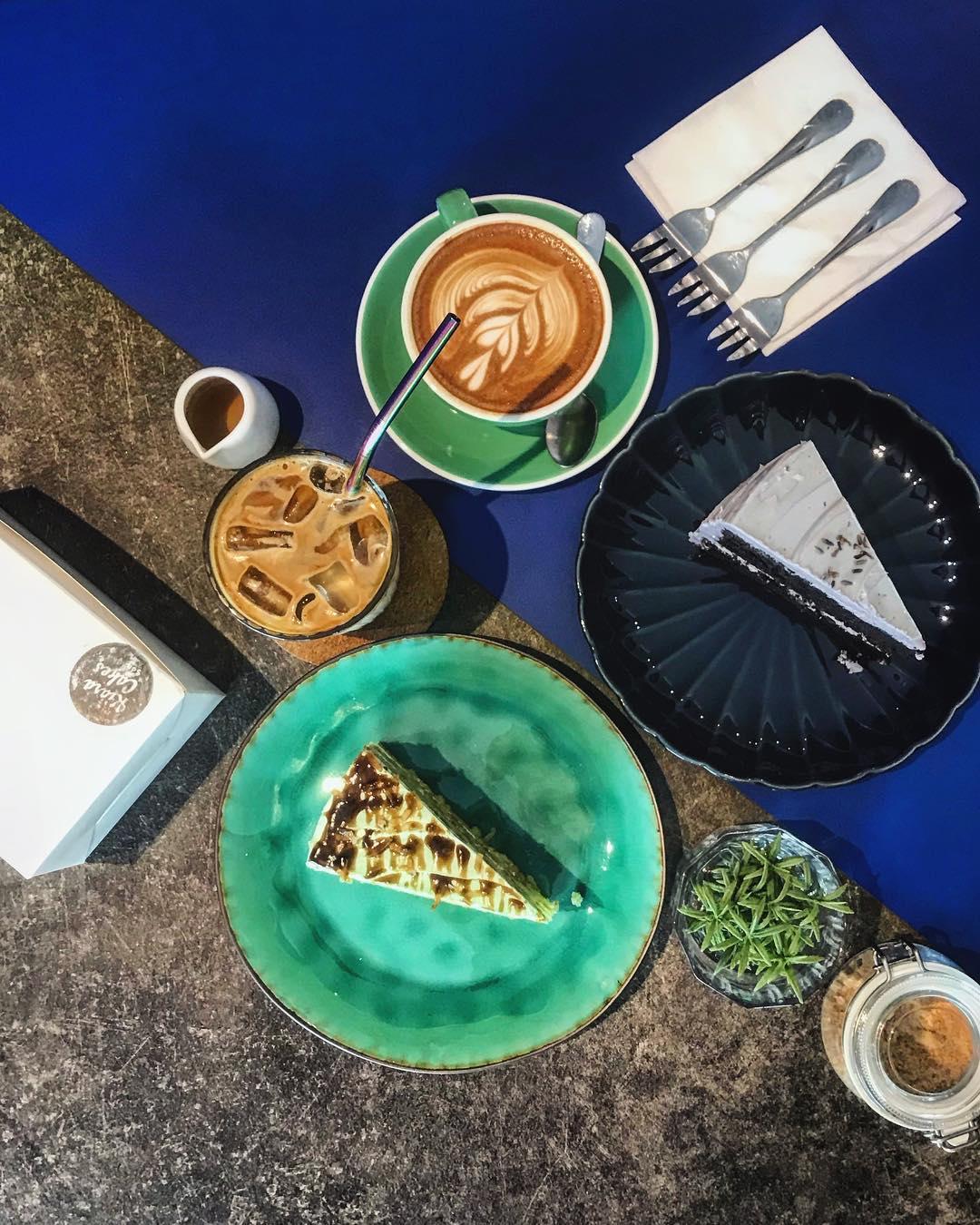 New 2019 Klang Valley Cafes Kiara Cakes