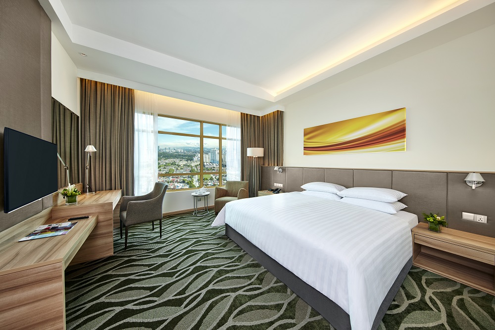 Image from Sunway Clio Hotel