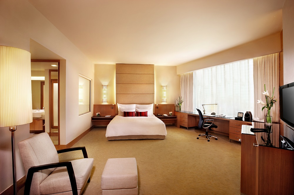 Image from Sunway Resort Hotel & Spa
