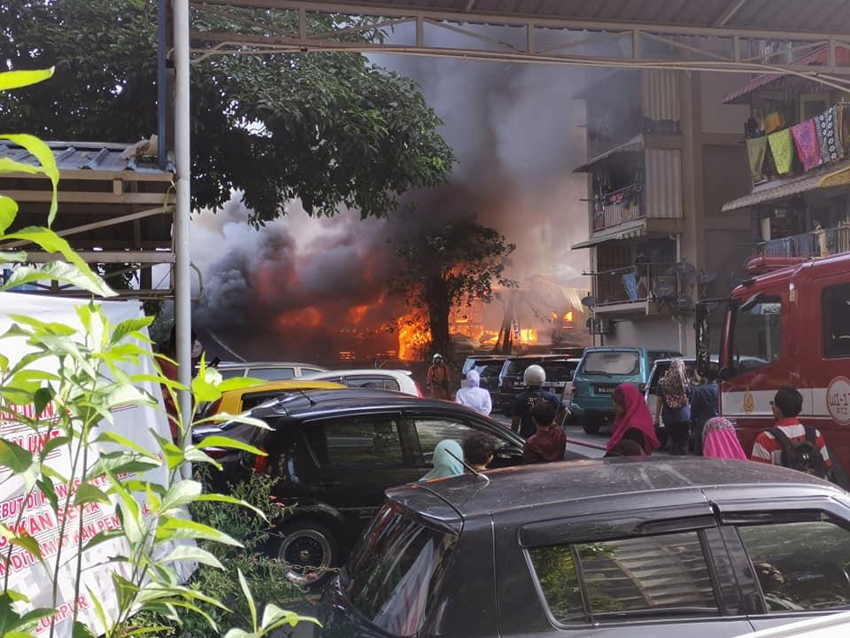 Image from The Republic of Bangsar/Facebook