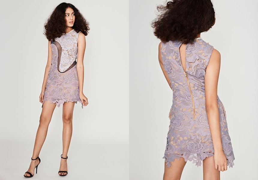 Image from Rent A Dress KL