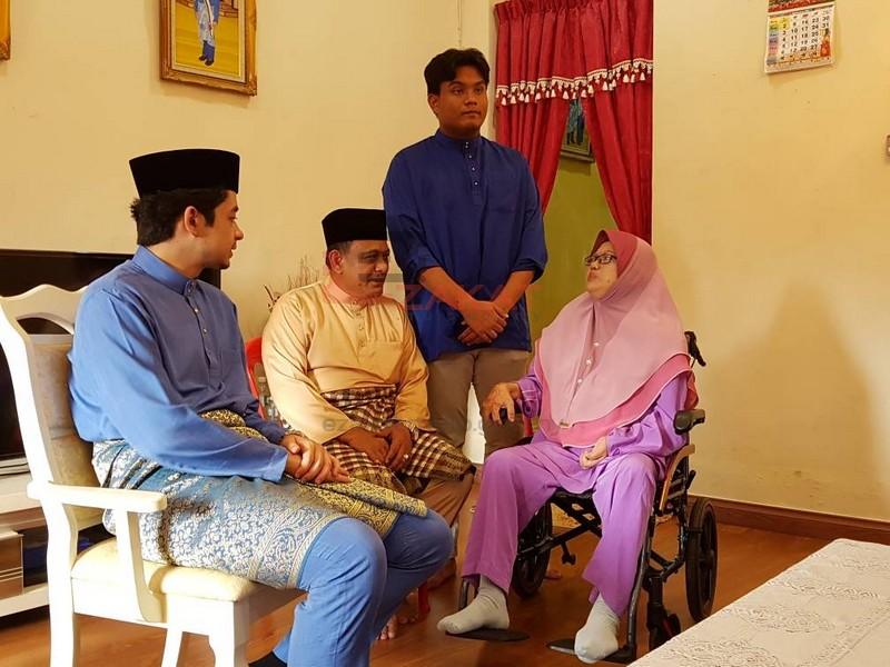 Image from Portal Diraja Pahang