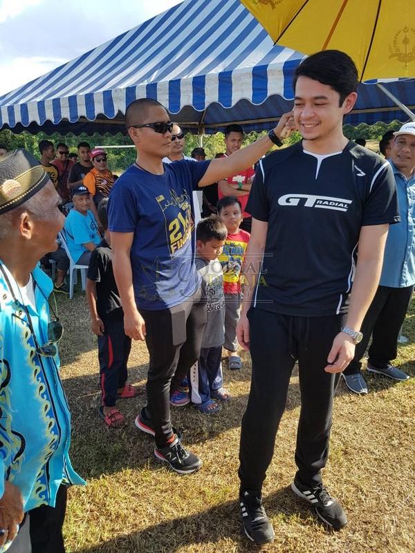 Biodata Dan Fakta Tengku Hassanal Ibrahim, Tengku Mahkota ...
